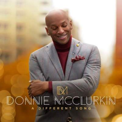Gospel Music: Donnie McClurkin - Pour My Praise on You