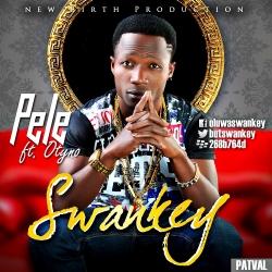 Swankey - Pele (ft. Otyno)