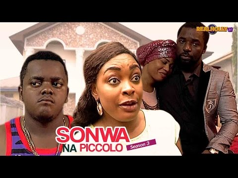 Sonwa na Piccolo (Igbo Movie)