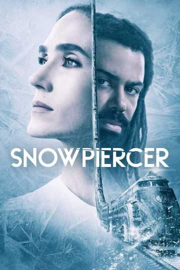 New Episode: Snowpiercer Season 1 Episode 2 - Prepare to Brace