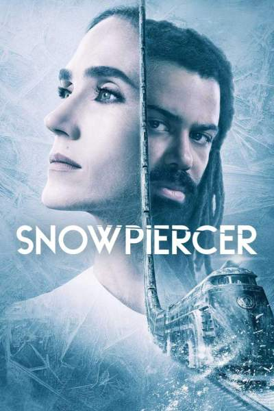 Season Finale: Snowpiercer Season 1 Episode 10 - 994 Cars Long