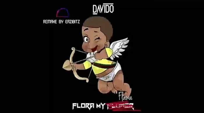 Davido - Flora My Flawa (Instrumentals)