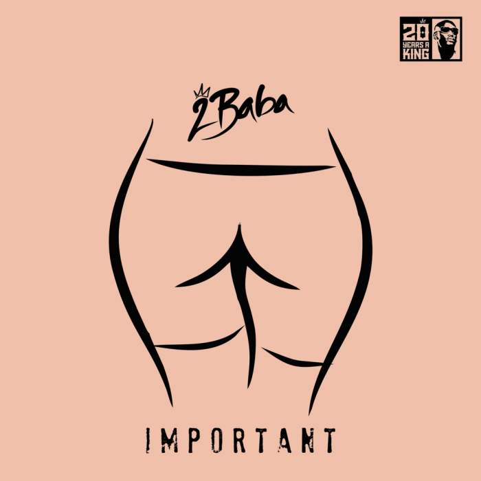 2Baba - Important