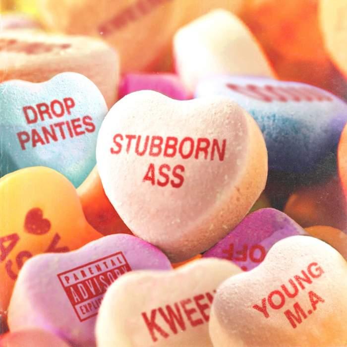 Young M.A - Stubborn Ass