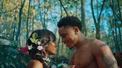 Video: Rotimi - Love Somebody