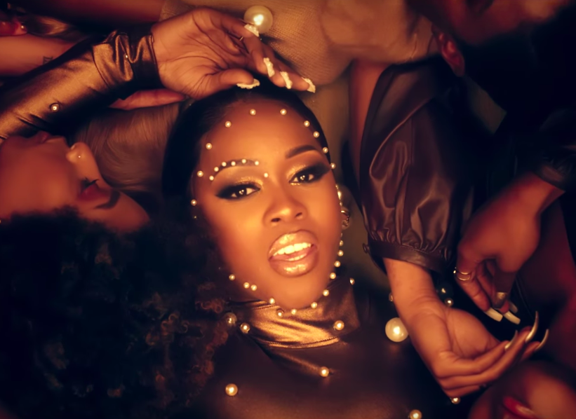 Remy Ma - Melanin Magic (Pretty Brown) (feat. Chris Brown)