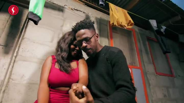 Broda Shaggi - Amarachi (feat. Johnny Drille)