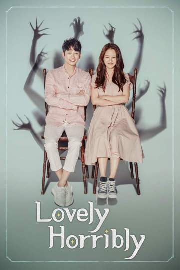 Series Download: Lovely Horribly (Complete Season 1) [Korean]