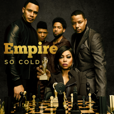 Music: Empire Cast - So Cold (feat. Katlynn Simone)