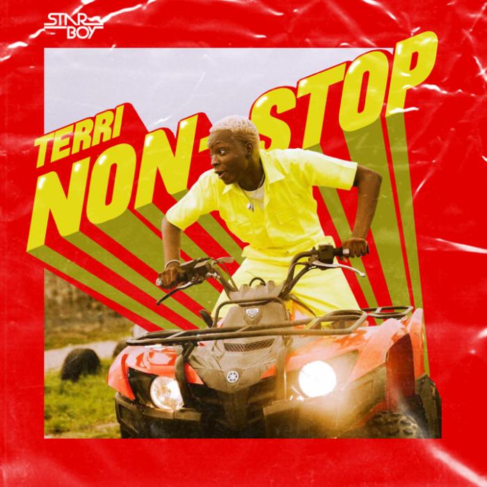 Terri - Non-Stop