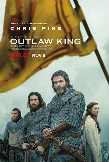 Movie: Outlaw King (2018)