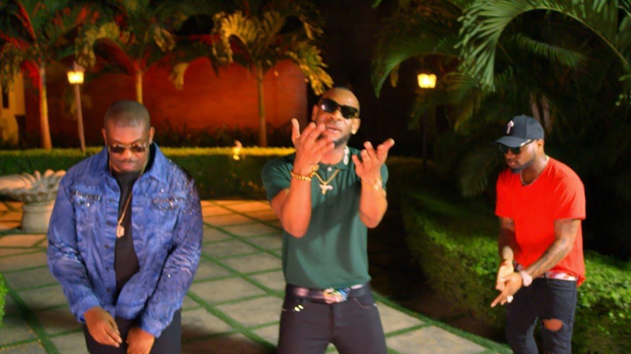 D'Prince - Gucci Gang (feat  Davido & Don Jazzy)