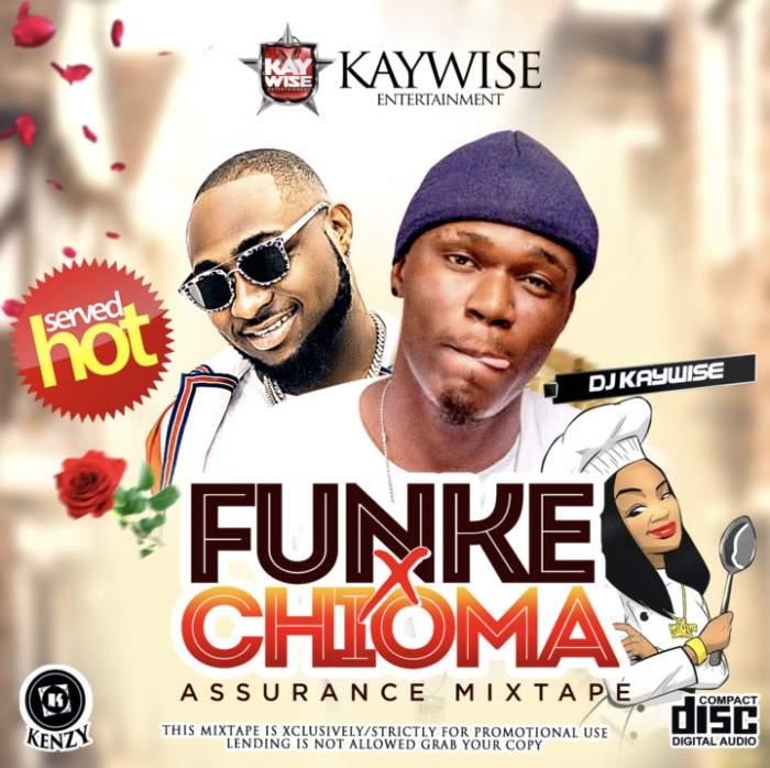 DJ Kaywise - Assurance Mix