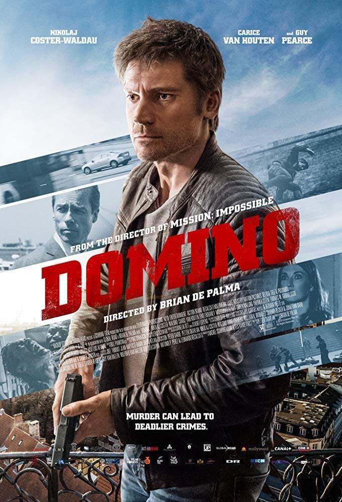 FRESH MOVIE :Domino (2019)