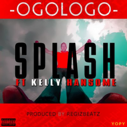 Splash - Ogologo (feat. Kelly Hansome)