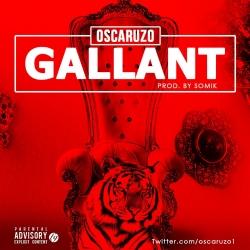 Oscaruzo - Gallant