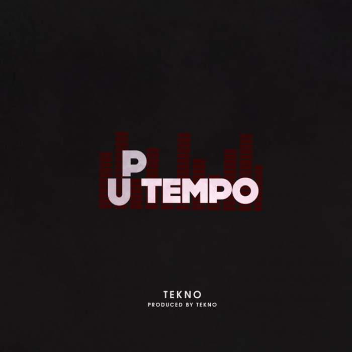 Tekno - UpTempo