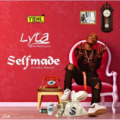 Music: Lyta - Self Made [Prod. by Rexxie]
