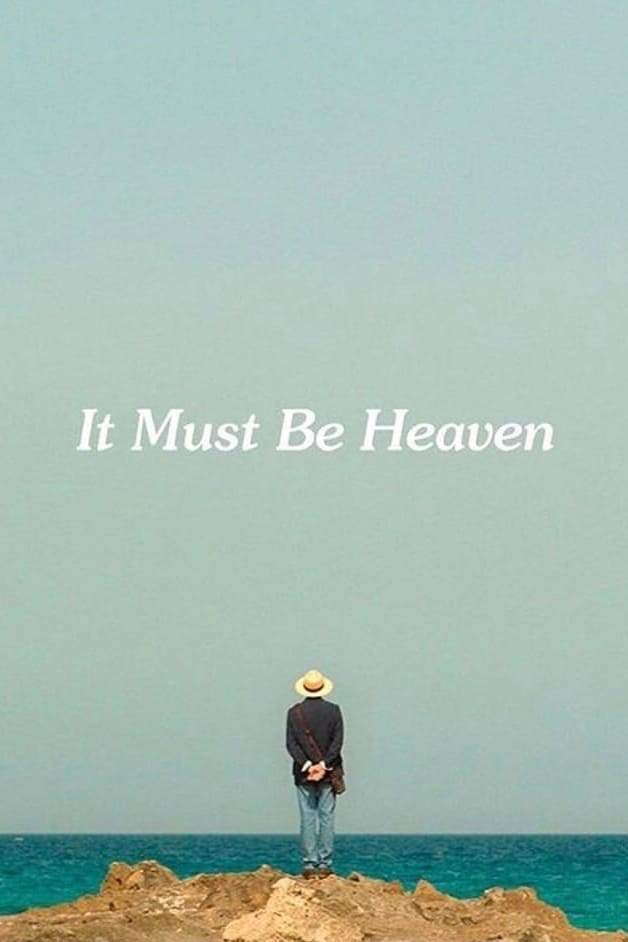 It Must Be Heaven (2019) [HC]