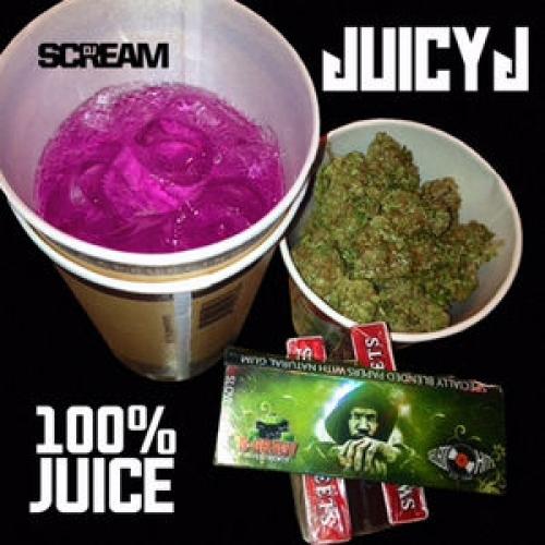 Juicy J - Mrs Mary Mack (feat. Lil Wayne & August Alsina)