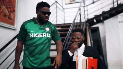 Video: Magnito - Relationship Be Like (feat. Falz)