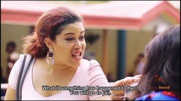 Yoruba Movie: Irin Ajo Ayemi (2018)