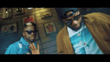 Video: DJ ECool - Kilode (feat. Dremo)