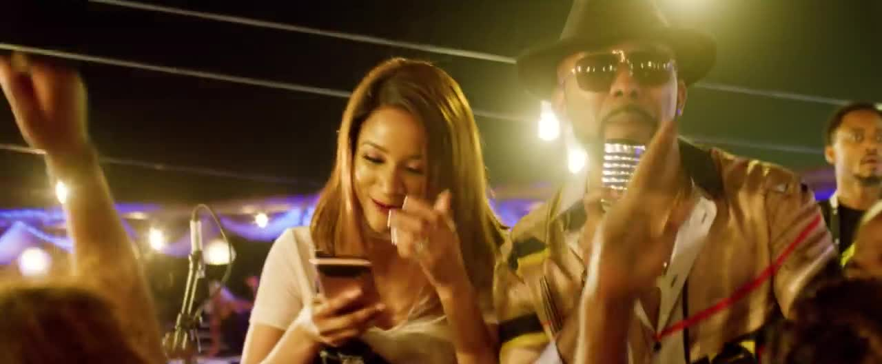 Banky W - Whatchu Doing Tonight (feat. Susu)