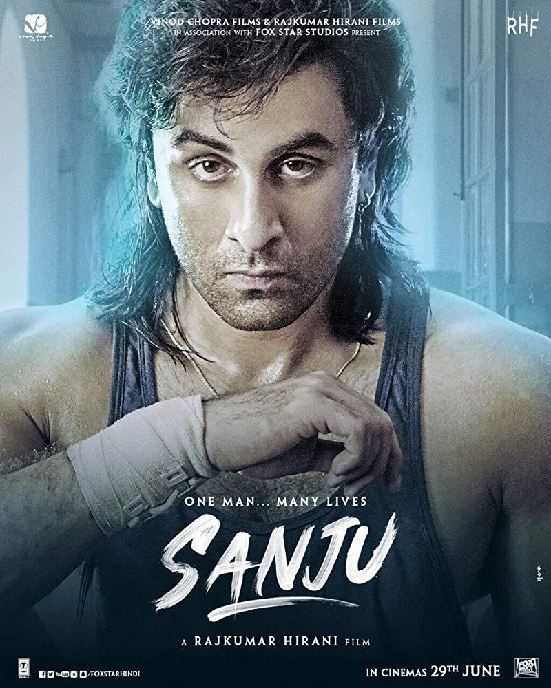 MOVIE : Sanju (2018) [Indian]
