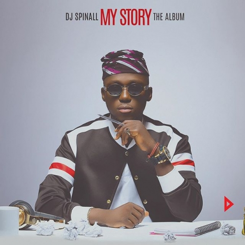 DJ Spinall - The Way (feat. Ice Prince & Mafikizolo)