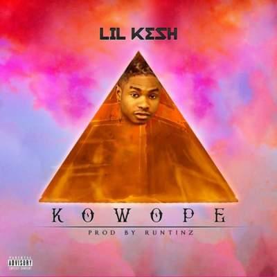 Music: Lil Kesh - Kowope