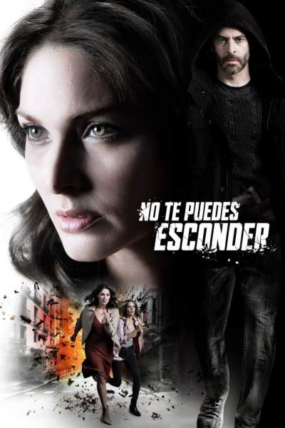 Series Download: You Cannot Hide (Complete Season 1) [Spanish]