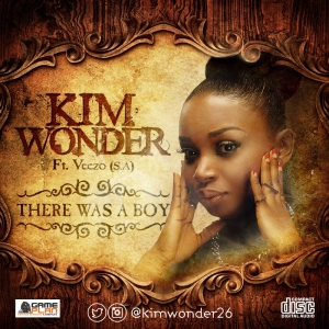 Kim Wonder - There Was A Boy (ft. Veezo)