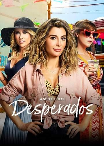 Movie: Desperados (2020)