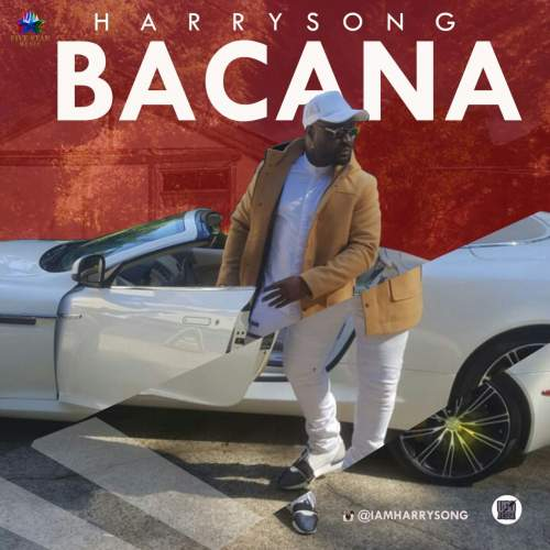 Harrysong - Bacana