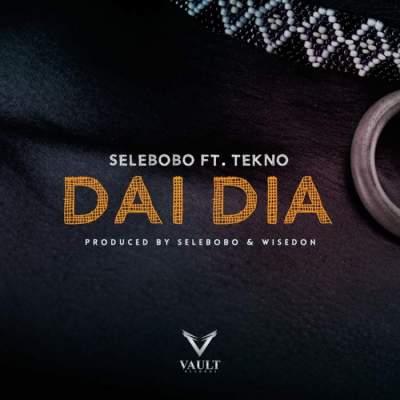 Music: Selebobo - Dai Dia (feat. Tekno)
