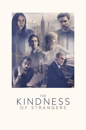 Movie: The Kindness of Strangers (2019)
