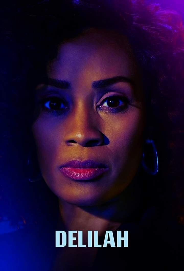 New Episode: Delilah Season 1 Episode 7 - The Purple Empress