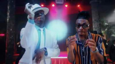 Video: Bad Boy Timz - MJ (Remix) [feat. Mayorkun]