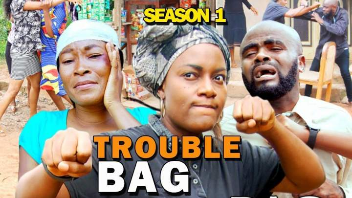 Trouble Bag (2019)