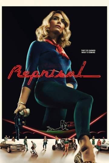 Series Download: Reprisal (Complete Season 1)