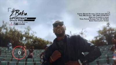 Video: 2Baba - Important