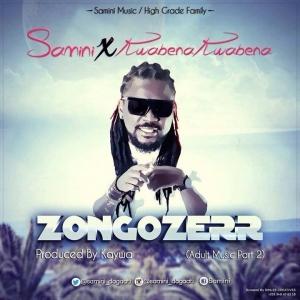 Samini - ZongoZerr (feat. Kwabena Kwabena)