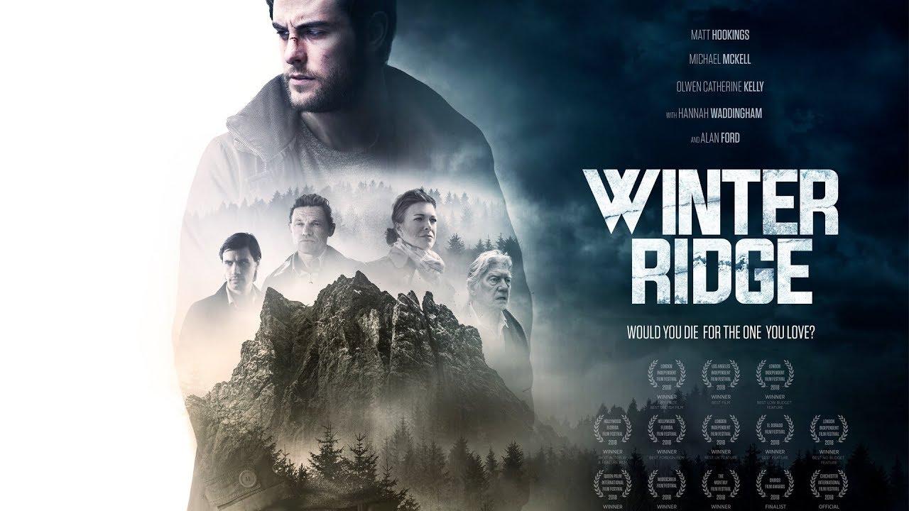movie winter ridge 2018 netnaija. Black Bedroom Furniture Sets. Home Design Ideas