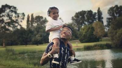 Video: Wizkid - Smile (feat. H.E.R.)