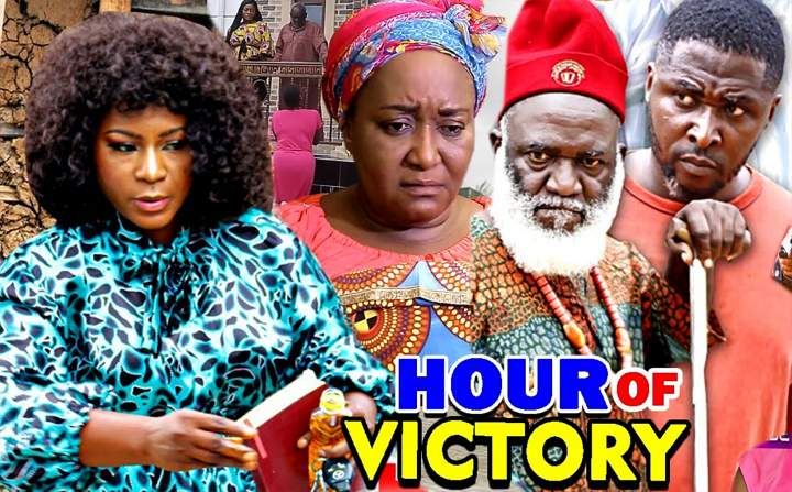 Hour of Victory (2020)