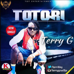 Terry G - Totori