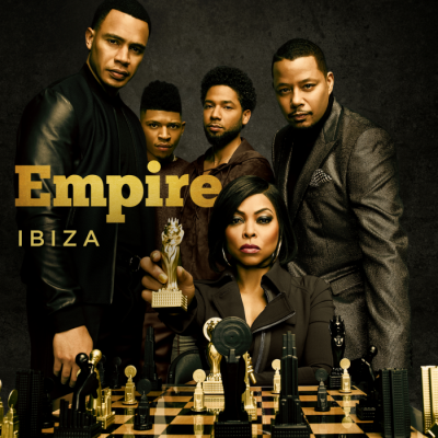 Music: Empire Cast - Ibiza (feat. Yazz & Serayah)