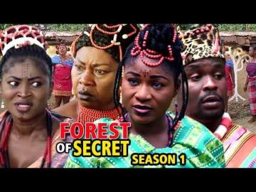 Nollywood Movie: Forest of Secret (2019)  (Parts 1 & 2)