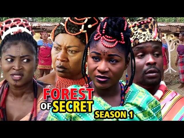 Forest of Secret (2019)